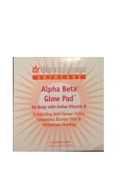 Dr.  Dennis Gross Skincare™  Alpha Beta® Glow Pad™ for Body with Active Vitamin D