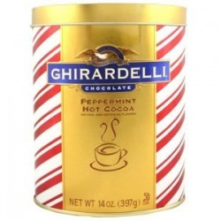 Ghirardelli® Chocolate Peppermint Hot Cocoa