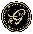 GlamNatural logo