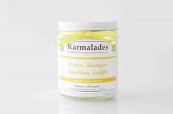 Karmalades Lemon Meringue Scrubbing Soufflé Soft Scrub Cleaner