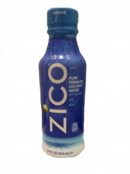 Zico® Pure Premium Coconut Water (from concentrate with natural flavor)