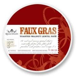 Regal Vegan Faux Gras