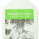 Naturally It's Clean™ by Enzyme Fresh Home Laundry Pre-treatment Concentrate