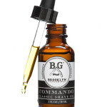 Brooklyn Grooming Commando Classic Shave Oil