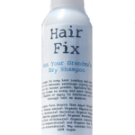 Hair Fix Not Your Grandma's Dry Shampoo
