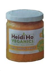 Heidi Ho Veganics™ Chia Cheese Sauce