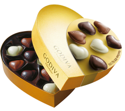 Godiva® Assorted Chocolates