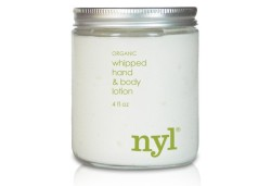 nyl® Whipped Hand & Body Lotion, Organic