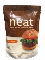 Neat™ A Healthy Replacement For Meat (Original Mix)