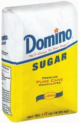 Domino® Granulated Sugar