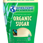 Wholesome® Sweetners Evaporated Cane Juice Organic Sugar