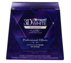Crest® 3D White Whitestrips Luxe