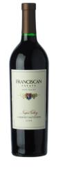 Franciscan 2008 Cabernet Sauvignon from Robert Mondavi Winery