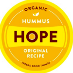 Hope Foods® Organic Original Recipe Hummus