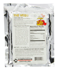 The Vegg® Vegan Egg Yolk