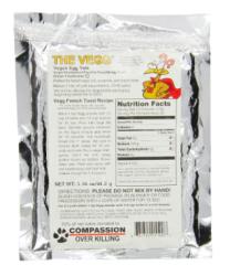 The Vegg® Vegan Egg Yolk