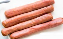 Yeah Dawg! Vegan Hot Dogs