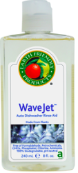 Earth Friendly Products® Wave Jet™ Rinse Aid