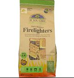 If You Care® 100% Biomass Firelighters