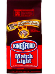 Kingsford® Match Light Instant Charcoal Briquets