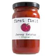 First Field™ Original Jersey Ketchup