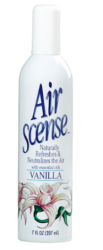 Air Scense™ in Vanilla
