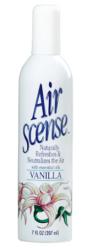 Air Scense™ in Vanilla