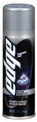 Edge® Fragrance-Free Ultra Sensitive Shave Gel