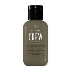 American Crew® Shave Ultra Gliding Shave Oil