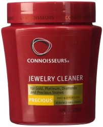 Connoisseurs® Revitalizing Jewelry Cleaner