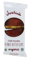 Justin's® Organic Peanut Butter Cups