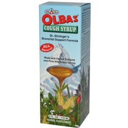 Olbas® Cough Syrup