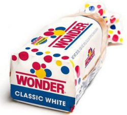 Wonder® Classic White Bread