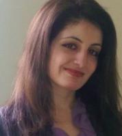 Company Founder - Sahar Ghavami