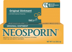 Neosporin® Antibiotic Ointment - Original
