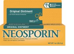 Neosporin® Antibiotic Ointment - Original