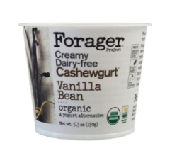 Forager Project™ Creamy Dairy-free Cashewgurt