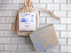 Suds & Lites Heaven Bar Soap