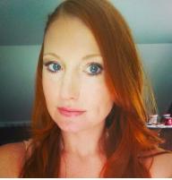 Company Founder - Marissa Masterson