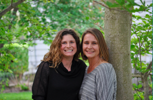 Company Founder - Lindsey McCoy, Alison Webster
