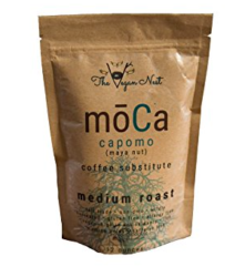 mōCa by The Vegan Nest
