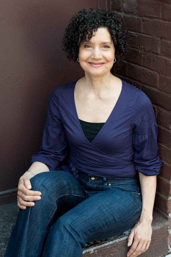 Company Founder - Valerie Bennis