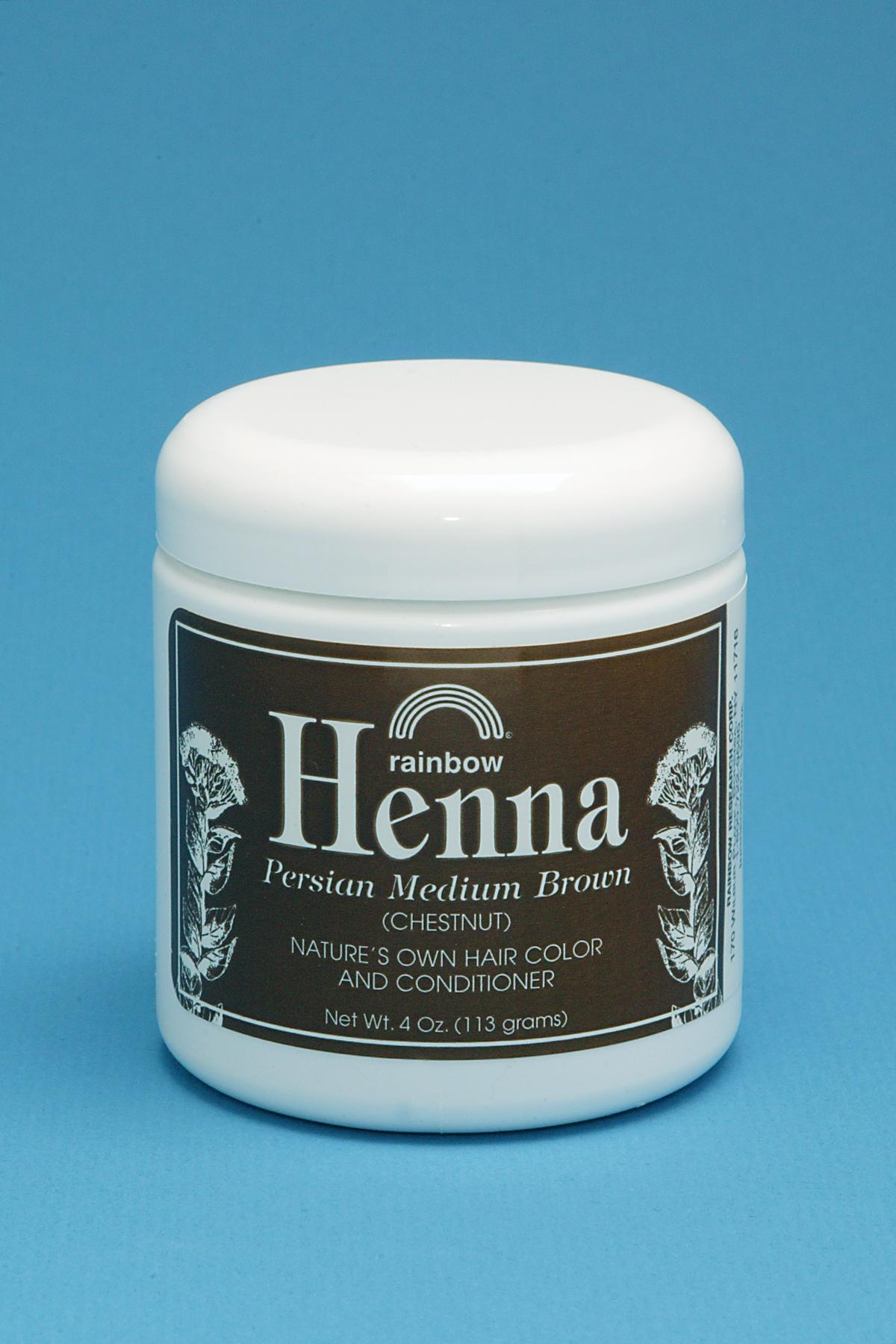 Whole Foods Henna Food
