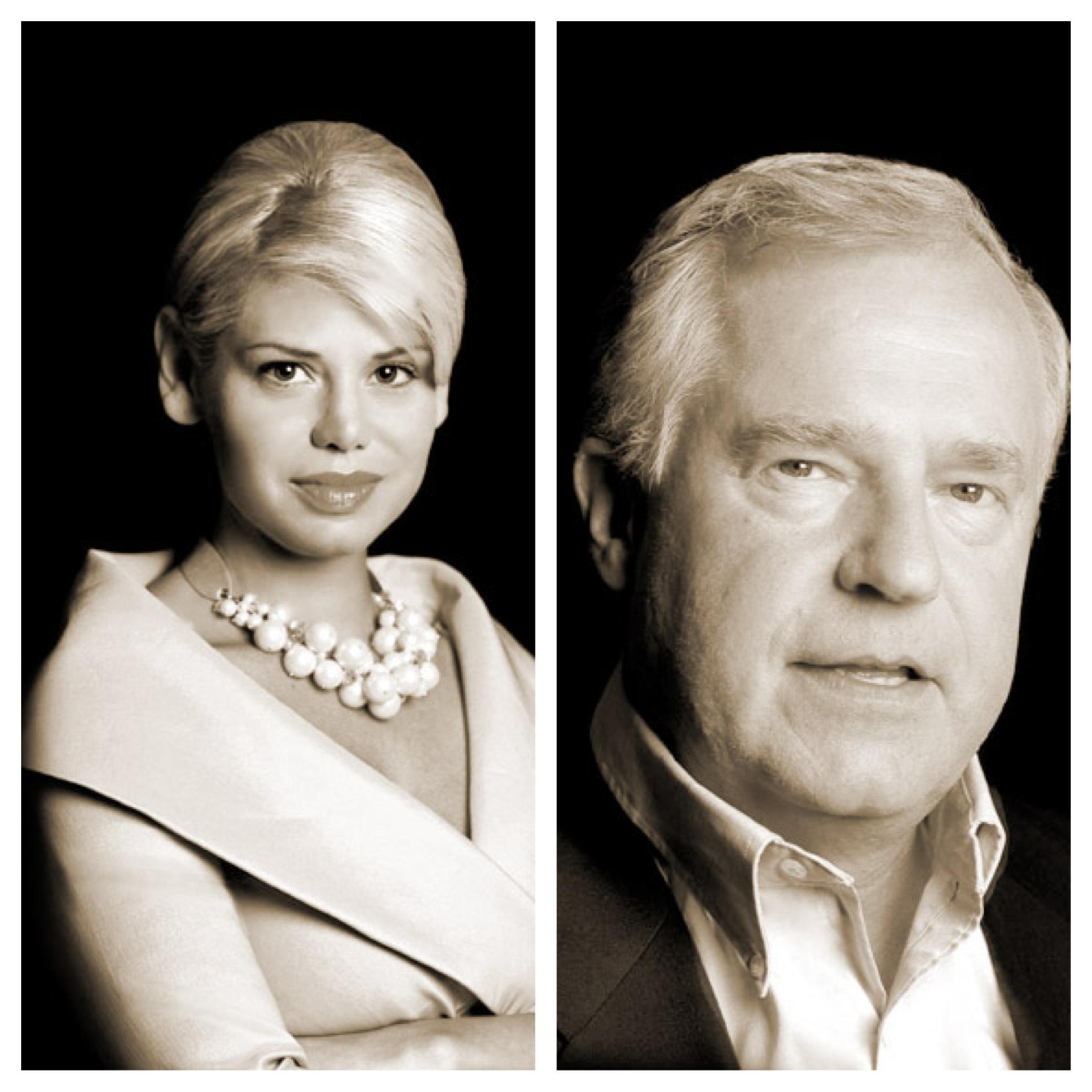 Company Founder - Christine Vadala & Bill Marthaler