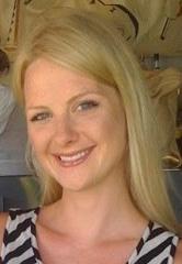 Company Founder - Michelle Kramer