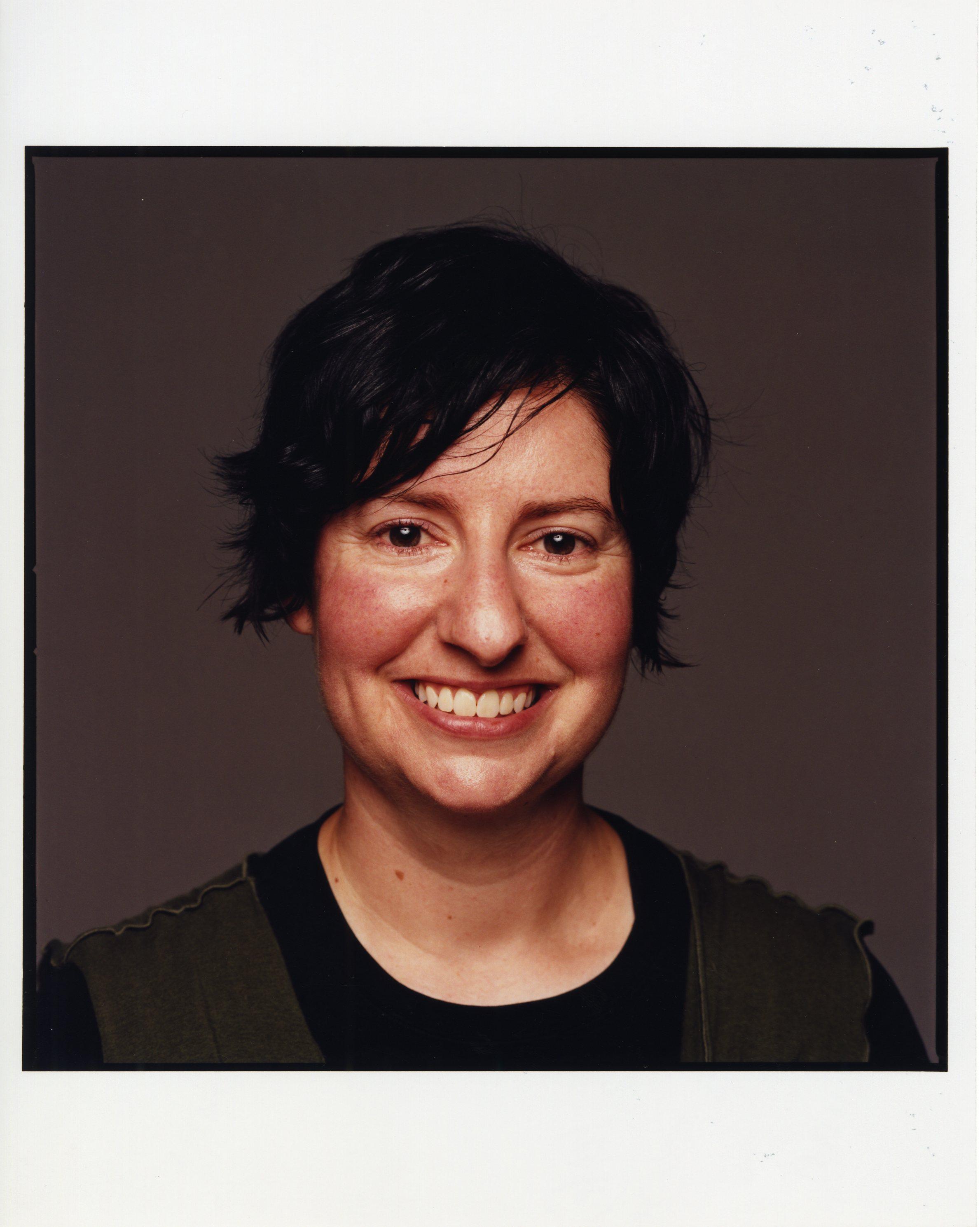 Company Founder - Rachel Winard