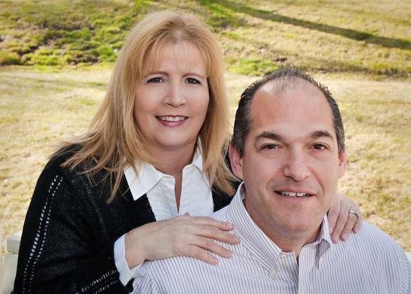 Company Founder - Steve & Melissa Zeitler