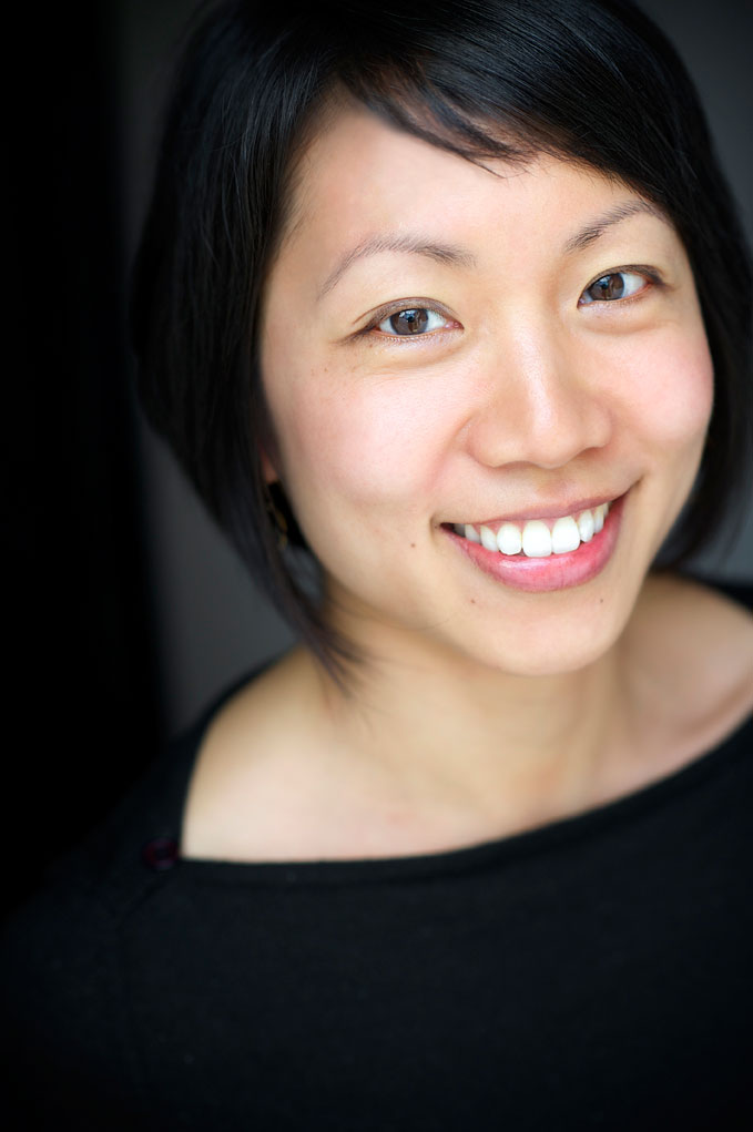 Company Founder - Linda Wong