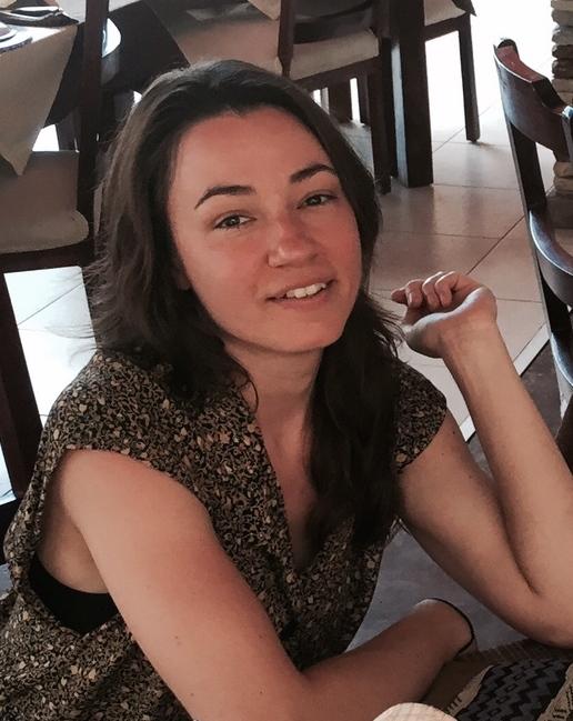 Company Founder - Caroline Randel